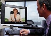 Топ-менеджент предпочитает общаться по ВКС