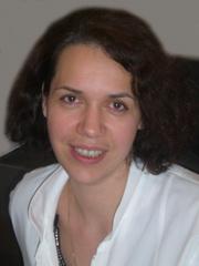 Наталья Амосова