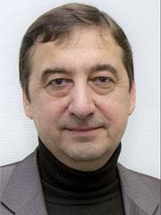 Игорь Таношкин