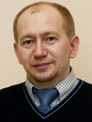 Сергей Бушмелев