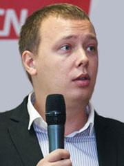 Андрей Клоков