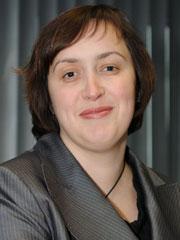 Мария Вожегова