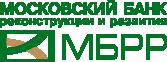 Московский банк реконструкции и развития