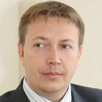 Сулицкий Роман Сергеевич
