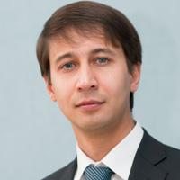 Меджитов Тимур Ришатович