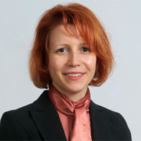 Бурцева Надежда Валерьевна