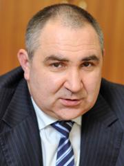 Олег Неретин