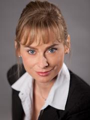 Соня Пурдешова
