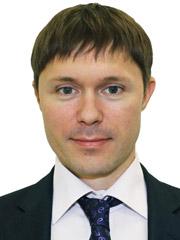 Денис Суховей