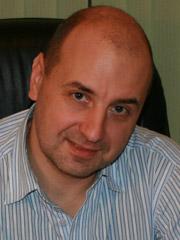 Алексей Силаев