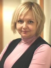 Надежда Сиренко