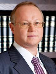 Дмитрий Устюжанин