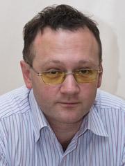 Алексей Черевков