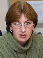 Ирина Гришанова