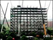 30 этажей за 15 дней: Китай анонсирует массовое строительство