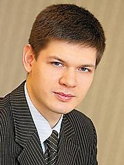 Максим Ветлугин