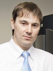 Денис Меженный