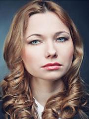Анна Акпарова