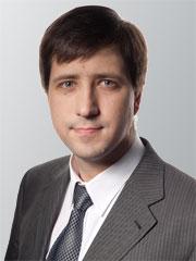 Петр Лилеев