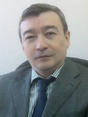 Берик Турмаганбетов