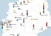 Восточная Германия не скрывает ИТ-преимуществ