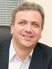 Михаил Берман