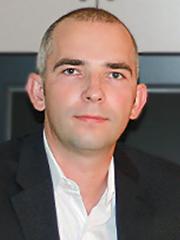 Алекс Ляшок