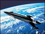 «Невозможный» космолет Skylon признан перспективным