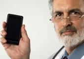 Мобильные технологии в медицине начинают с охраны