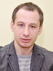Андрей Маликин