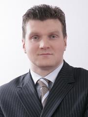 Михаил Мартынов