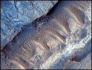 Посадка на Марс. Первый фотоотчет Curiosity