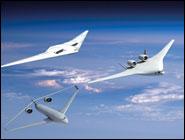 Потенциал экосамолетов: НАСА выбирает