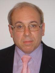 Геннадий Иоффе