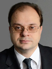 Антон Суворов