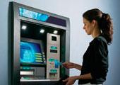 Современный банкомат – точка доступа
