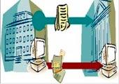 Государство переходит на электронный документооборот