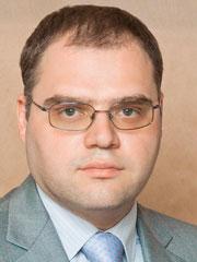 Вячеслав Железняков