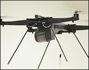 Беспилотники CyPhy: залетают в дом, не боятся потери сигнала GPS