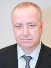 Николай Елистратов