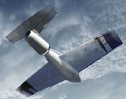 Реактивные движки на самолетах заменят ионной тягой