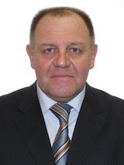 Сергей Степнов