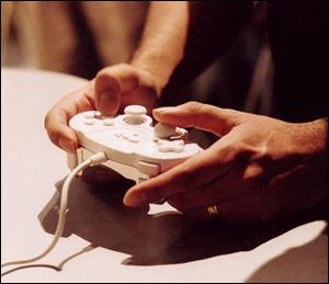 Способности геймеров превосходят возможности обычных людей