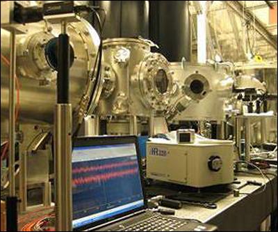 Настольный ускоритель частиц: новая глава в физике