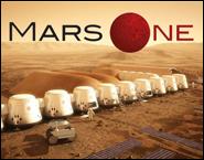 200 тыс. человек попытаются улететь на Марс