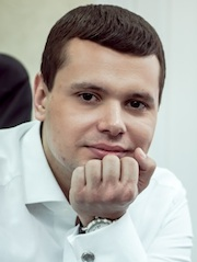 Евгений Балуев