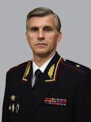 Алексей Мошков