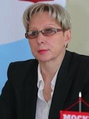 Надежда Караванова
