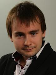 Андрей Смальков