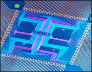Компьютер будущего: «нейроны» из нанопроводов